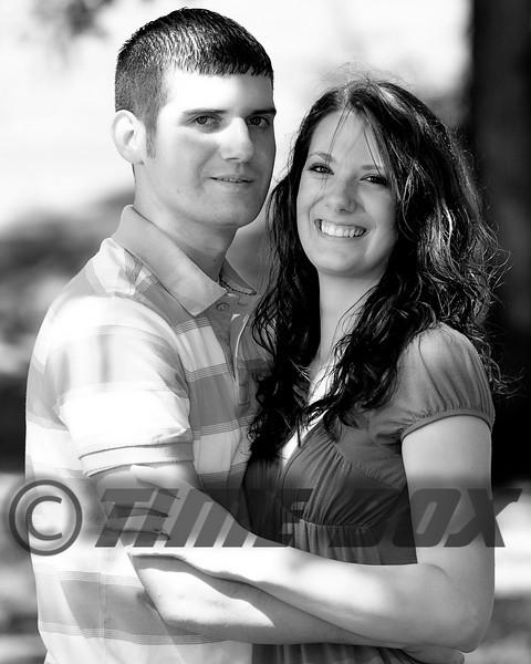 Nicki & Jake Engagement 2010