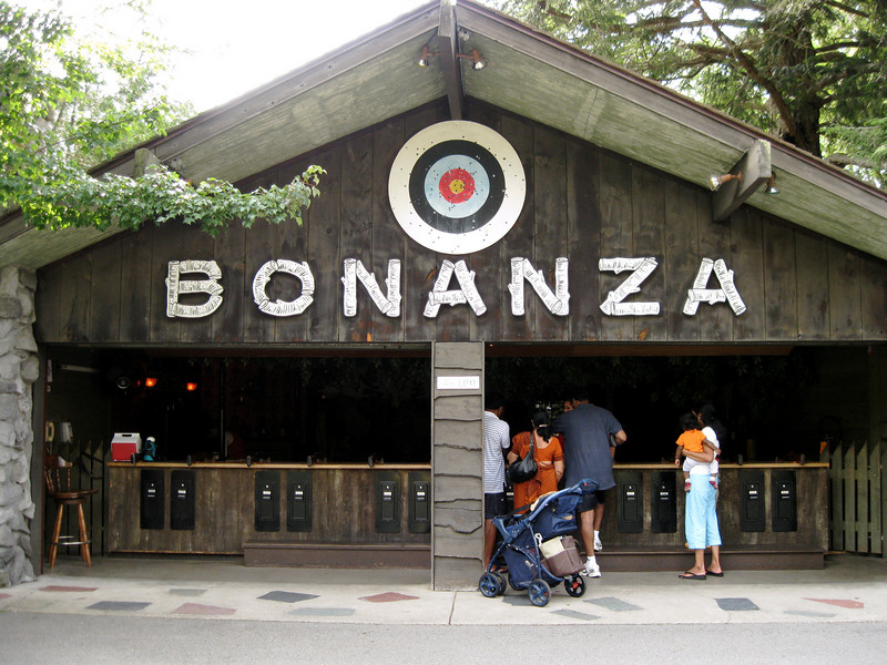 Bonanza prices have increased to $1.00 for 20 shots.