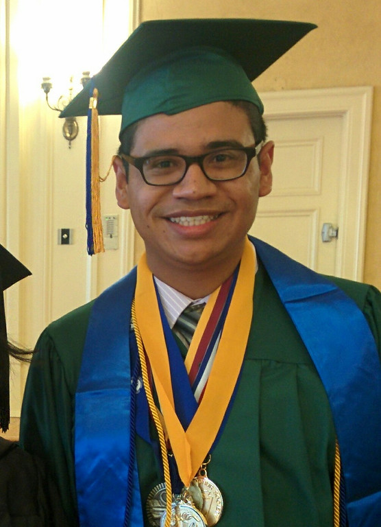 . Name: Carlos Valladares