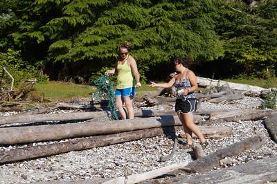 Deer Group Clean Up