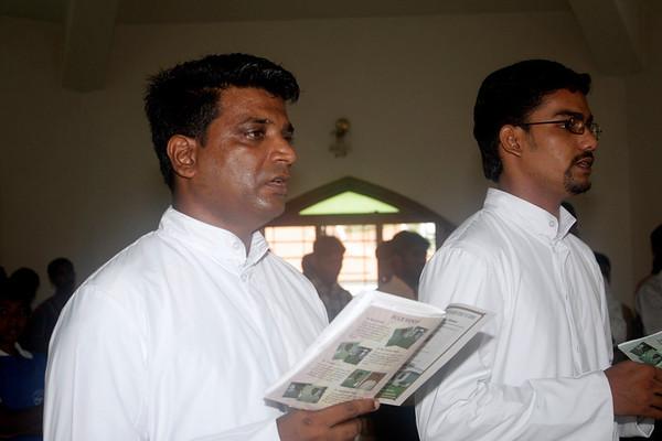 First Vows 2010