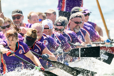 Dragon Boat Races Sydney CNY 2017
