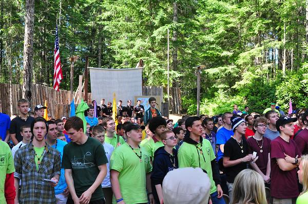 2013 Camp Helamen