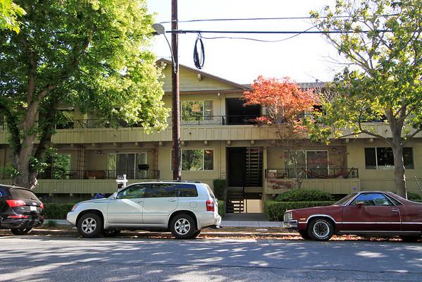 280 Waverley Street, Palo Alto