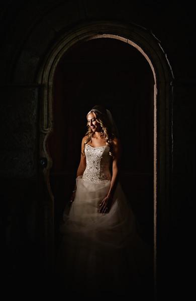 Kelsey's Bridal Portraits