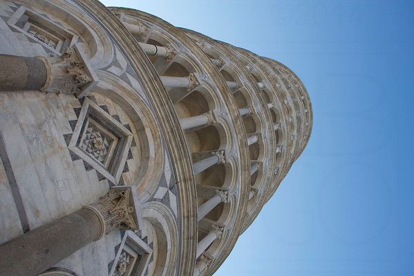 pisa, tower, two boldly go photography