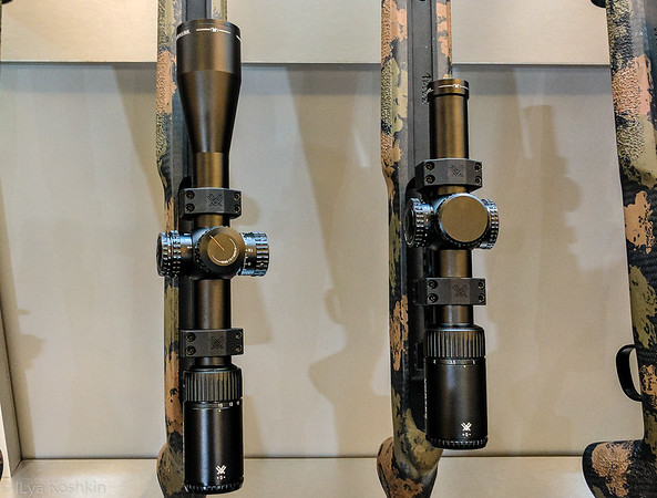 PST Gen 2 3-15x44 and 1-5x24
