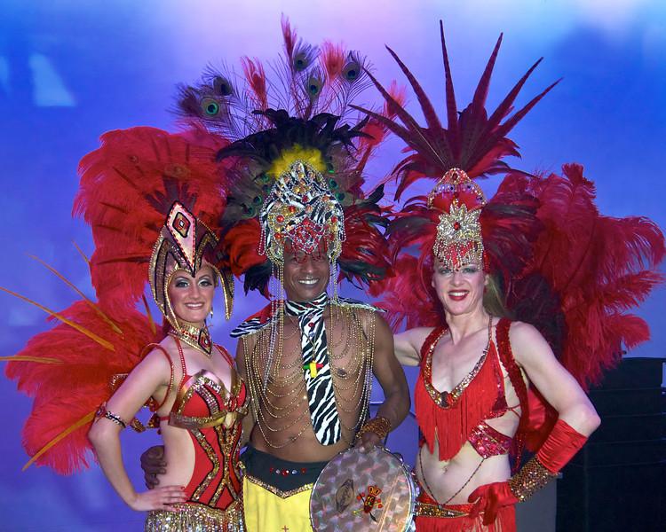 Raw Natural Born Artist SF Presents MARVEL, a performance / fashion show ref: 1907b2d7-2d2f-4c81-9b1c-0fb2d52ffd77