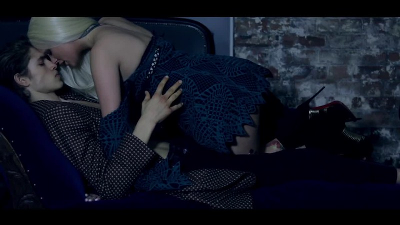 Gina and the Boys By Frederic Monceau - OOBEAUTY 2.mp4