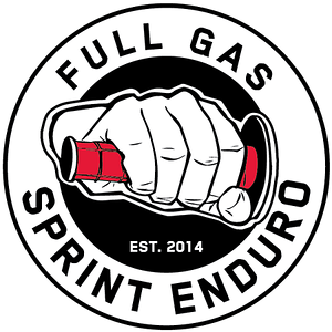 Full Gas Sprint Enduro 2019 Season