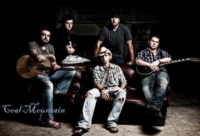 Coal Mountain Band