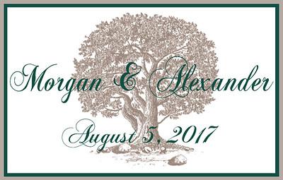 Morgan + Alexander