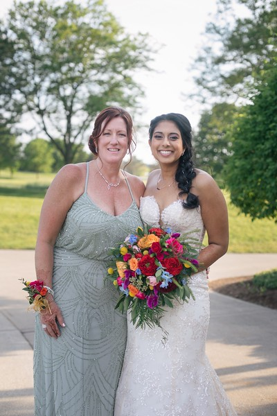 LeCapeWeddings Chicago Photographer - Renu and Ryan - Hilton Oakbrook Hills Indian Wedding -  886.jpg