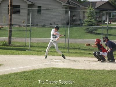 Baseball Games