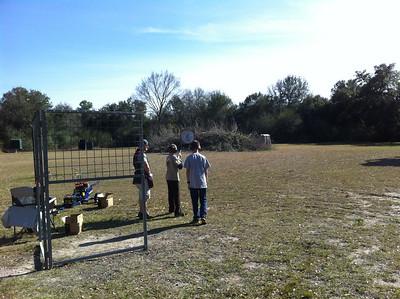 Field Sports Meetings