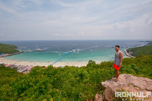 Pattaya Sea Adventure
