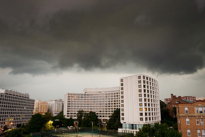 june 13th 2007 - hilton storm