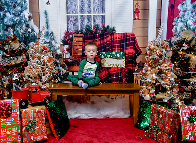 T. Shoemaker {Christmas 2019}