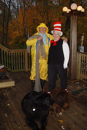 Halloween 2003 - Night Parade