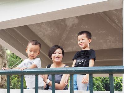 Peng Chau 2012/10