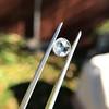 .91ct Antique Rose Cut Diamond GIA J SI2 14