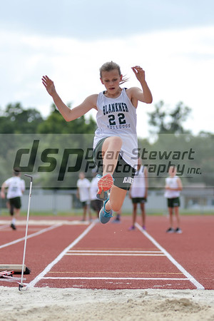 Blankner Boys & Girls Track 5.1.19