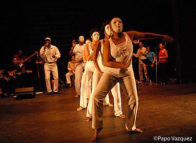 de Inga Mandinga An Afro-Peruvian Tribute