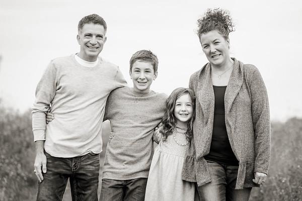 Conboy Family 2018