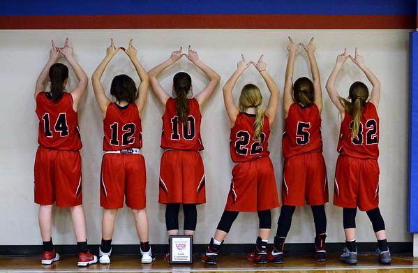 FWC Basketball 8th  Tournament  1-30-2016