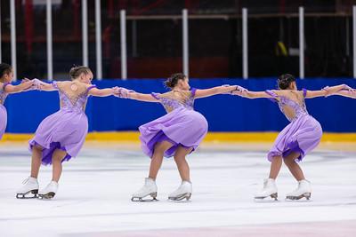 Team Crystal Ice junior