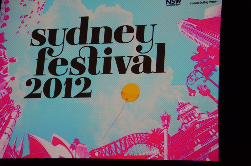 Moving to Sydney itself...