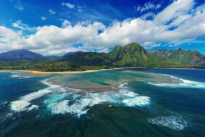 Kauai scenes and beaches by Alohaphotodesign