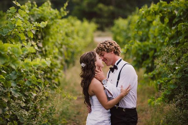 Photographers top 159 wedding favourites
