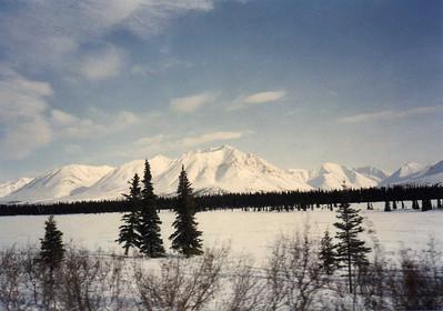Alaska--March 1992