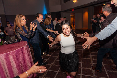 Sadie's Bat Mitzvah Party, Jacksonville Jewish Center