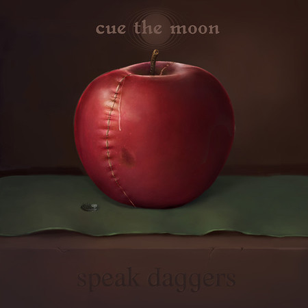 Cue The Moon