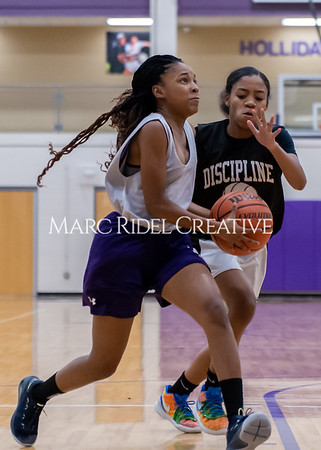 Broughton girls basketball vs Wake Forest. November 14, 2019. D4S_9937