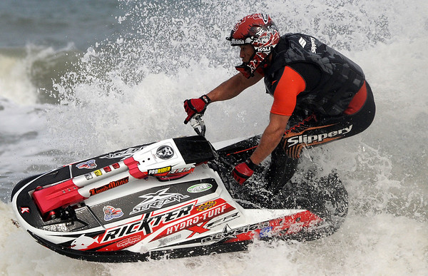 Daytona Free Ride 2013