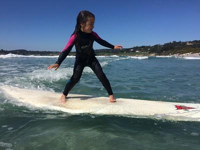 2017 Surf