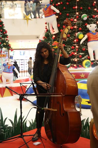 Sharon Priyanka