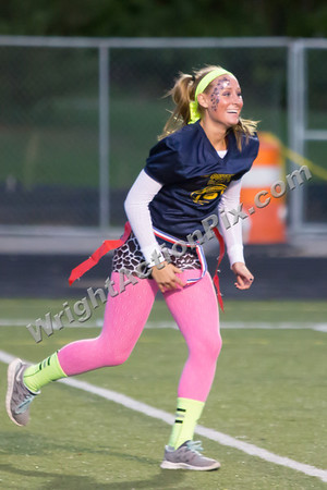 2012 09 26 Powderpuff Football