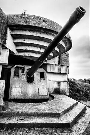 Journey Across France: Normandy