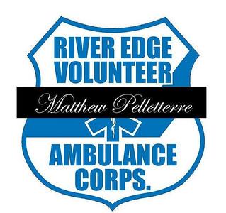 River Edge, NJ E.M.T. Matthew Pellettere