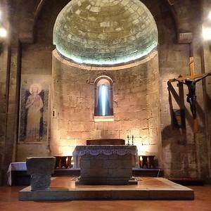 Chiesa di San Pietro a Cedda