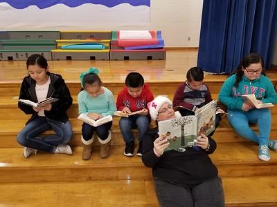 Reading Spaces