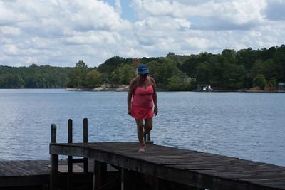 2016 08 15 Lake Widowee