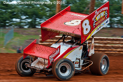 Lincoln Speedway 3-12-2016