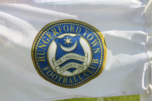 HUNGERFORD TOWN F.C. SEASON 2021/22