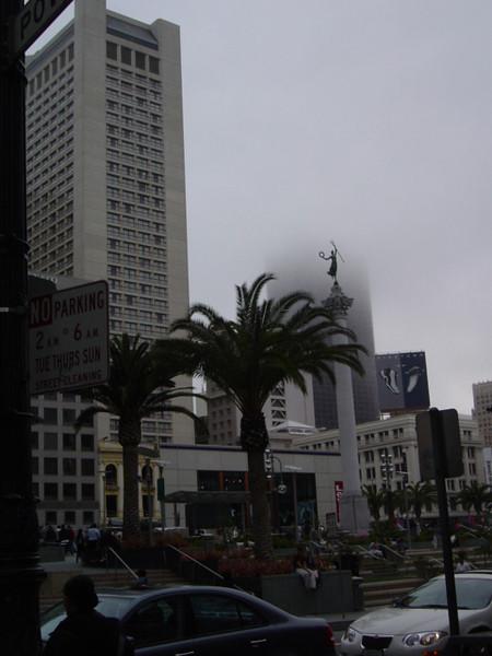 2003-0535 San Francisco, CA