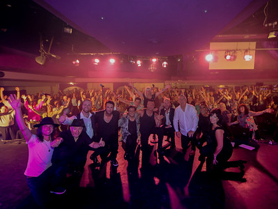 Everything Changes - The Take That Tribute Show 06-08-2021